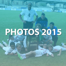 Tournoi Gwened Cup 2015 - Photos