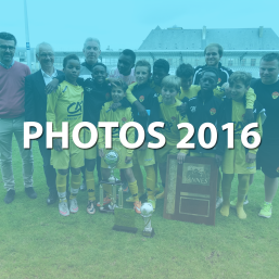 Tournoi Gwened Cup 2016 - Photos