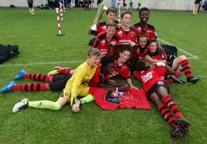 Champion Rennes