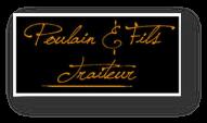POULAIN & FILS TRAITEUR