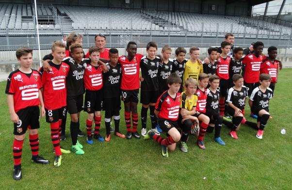 VOC - Stade Rennais